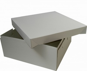 9 Inch Heavy Duty Box