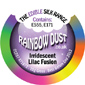 RAINBOW DUST EDIBLE SILK COLLECTION