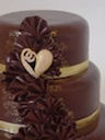 TRACYS CAKES CHOCOLATE COVERING