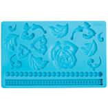 WILTON SILICONE MOULDS