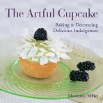 The Artful Cupcake By Marcia Millar