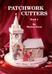 Patchwork Cutters Book 4
