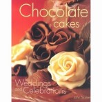 Chocolate Cakes Book