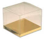 4 Inch PVC Box Pack of 10