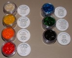 Crystal Colours Edible Glitter