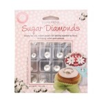 Edible Diamonds Pack Of 16
