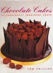 Chocolate Cakes By Tom Phillips