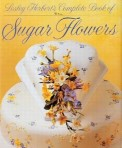 Complete Book Of Sugar Flowers