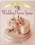 Wedding Flower Sprays By Claire Webb *SPECIAL ORDER ITEM