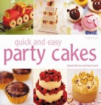 Quick & Easy Party cakes