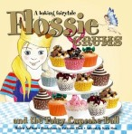 Flossie Crumbs & The Fairytale Cupcake Ball