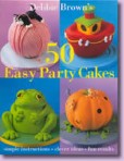50 Easy Party Cakes *SPECIAL ORDER ITEM