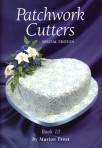 Patchwork Cutters Book 10