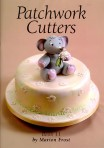 Patchwork Cutters Book 11