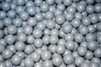 Windsor Cake Academy 7mm Sugar Beads Silver