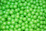 Windsor Cake Academy Coco Pearls Pearlescent Light Green