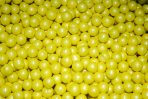 Windsor Cake Academy Coco Pearls Pearlescent Yellow