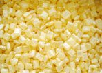 Windsor Cake Academy Sugar Nuggets Yellow