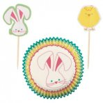 Easter Cupcake Party Pack by Wilton