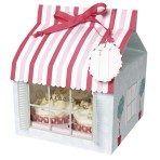Patisserie Large Cupcake Box Pk of 3