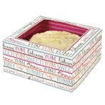 Yummy Treats Cake Box Pk of 2