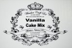 Bulk 5kg Windsor Imperial Vanilla Cake Mix