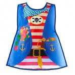 'Pirate' Children's Apron by Cooksmart