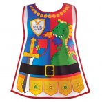 'Knight' Children's Apron by Cooksmart