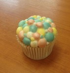 Windsor Bobbly Cupcake Top Mould