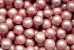 Windsor Cake Academy 6mm Sugar Pearls Red
