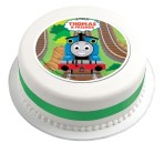 Thomas & Friends Sugar Plaque