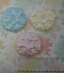 Windsor Blossom Flower Top Cupcake Mould