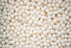 Windsor Cake Academy Pearly Ivory Sugar Balls 6.0mm