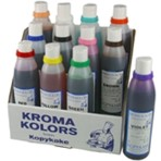 Kroma Airbrush Edible Colours