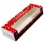New Christmas Design - Mince Pie Box with Inserts