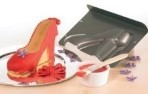 High Heel Shoe Cake Mould