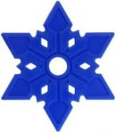 Tovolo Snowflake Cookie Cutter