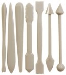 Tala Icing Tools Set Of 7