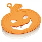 Kitchencraft 3D Pumpkin Cookie Cutter