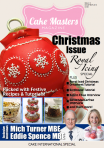 Cake Masters Magazine December Issue