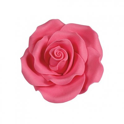 Soft Sugar Rose Bright Pink 38mm Box of 20