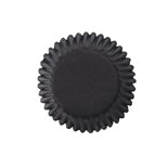 CAKE STAR Black Cupcake Cases Pack of 54
