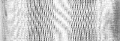 Metallic Ribbon - Silver 25mm x 20m
