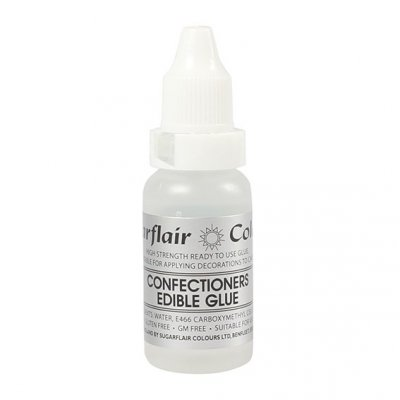 Sugarflair Confectioners Glue 17ml