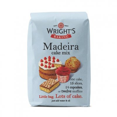 Wrights Baking Madeira Cake Mix