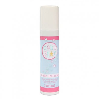 Cake Star Release Spray 100ml 2 48 View