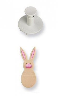 PME Rabbit Plunger Cutter - Small