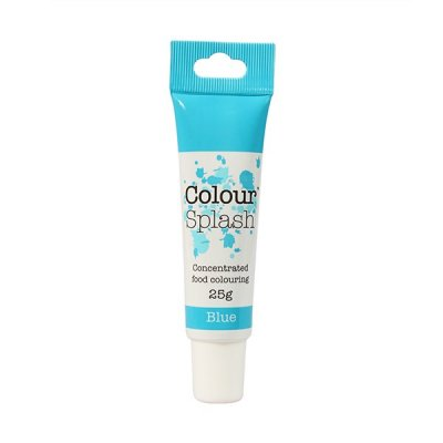 Food Colouring Gel by Colour Splash - Blue