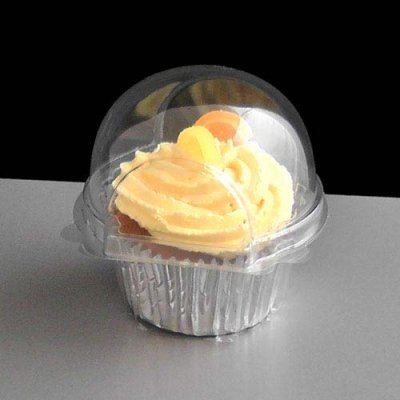 Bulk Pack of 900 Medium Cupcake Pods