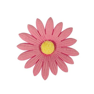 Pink Sugarsoft Daisies Pack of 20